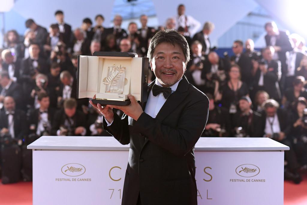Festival de Cannes consagra filmes sobre crianças abandonadas