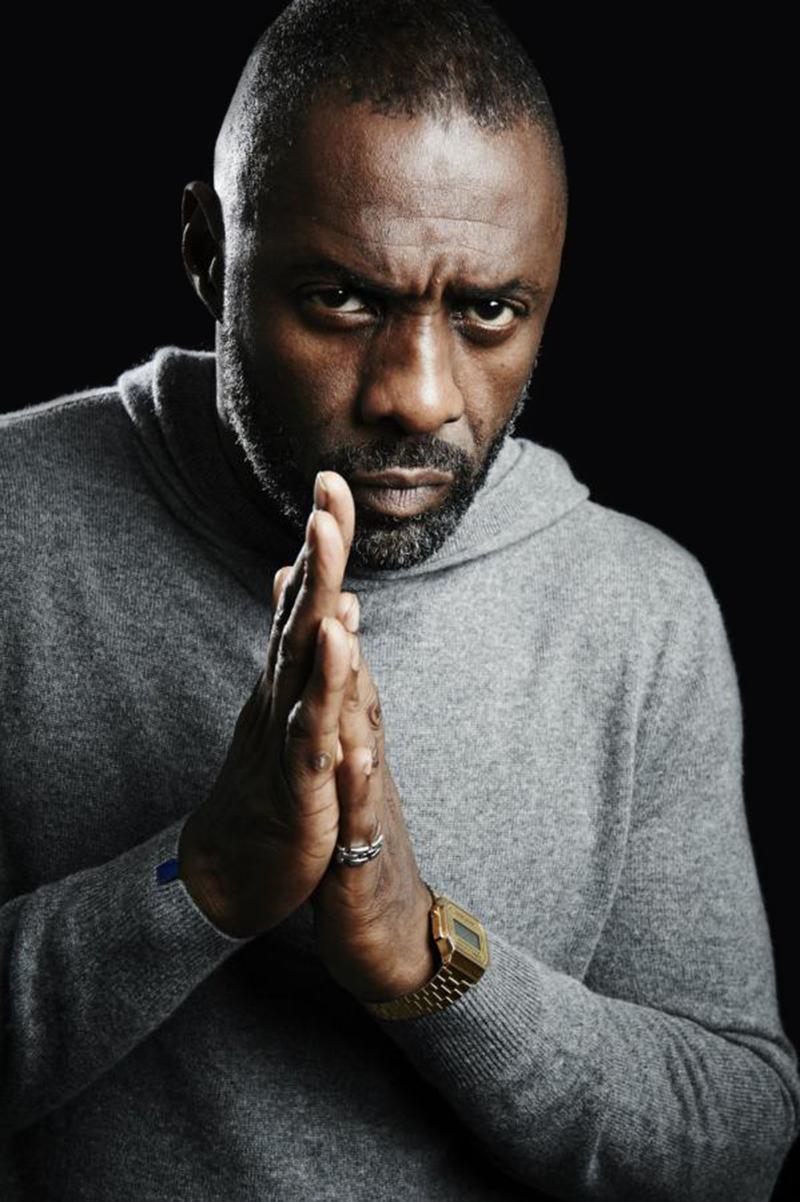Idris Elba vai dirigir e estrelar nova versão de O Corcunda de Notre Dame