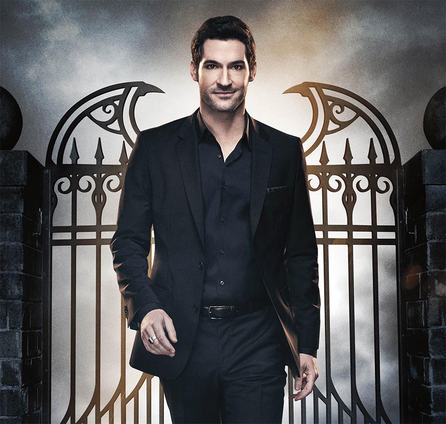 Tom Ellis revela a existência de negociações para o resgate de Lucifer