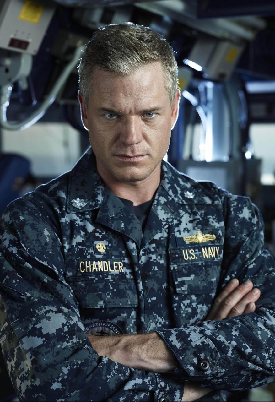 The Last Ship vai acabar em sua 5ª temporada