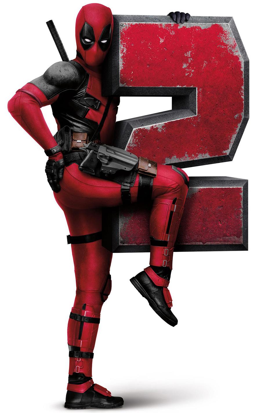 Deadpool 2 acaba com reinado dos Vingadores nas bilheterias