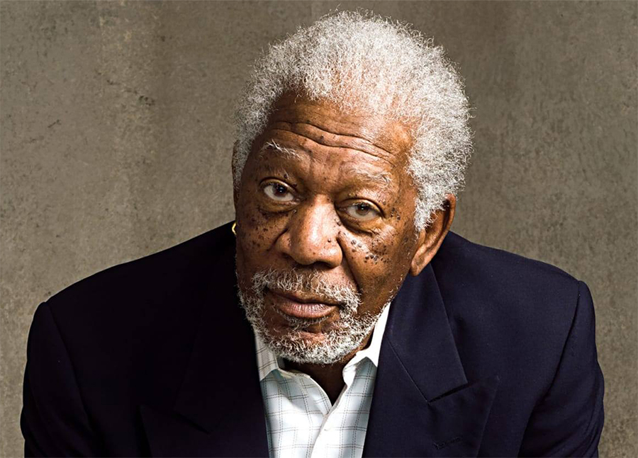 Morgan Freeman pede desculpas em meio à repercussão negativa das acusações de assédio