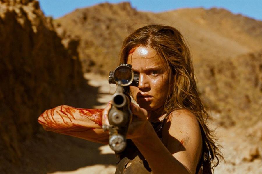 Crítica: Vingança usa violência como arma de empoderamento