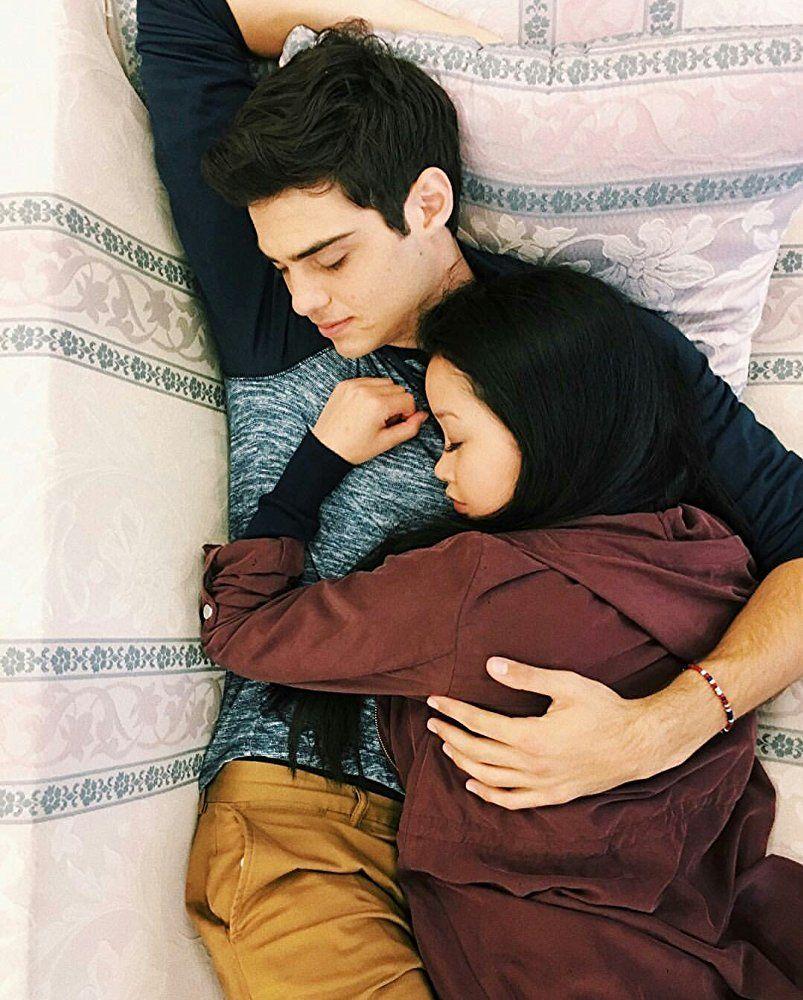 Trailer revela nova comédia romântica adolescente da Netflix