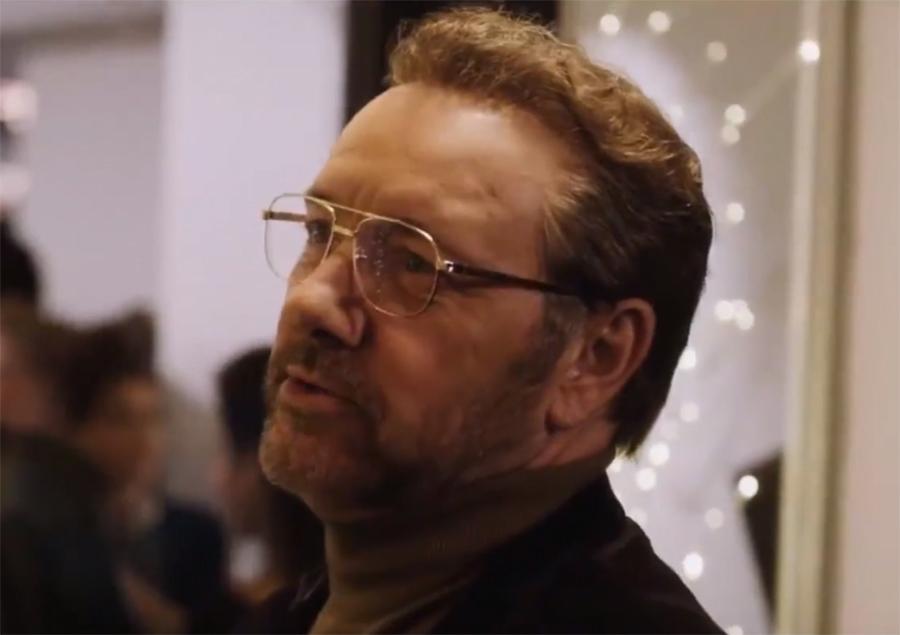 Produtora defende decisão polêmica de lançar filme estrelado por Kevin Spacey