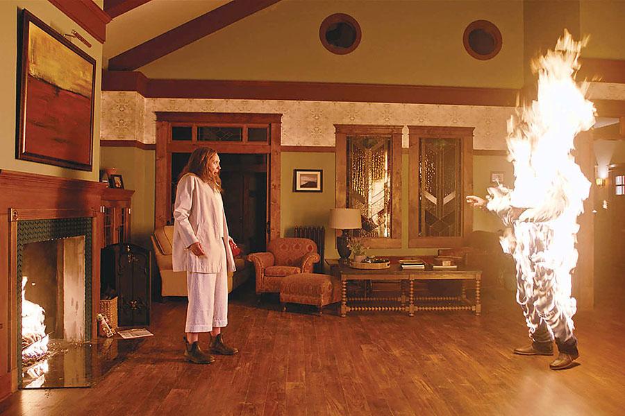 Crítica: Hereditário é um dos grandes filmes de terror deste século