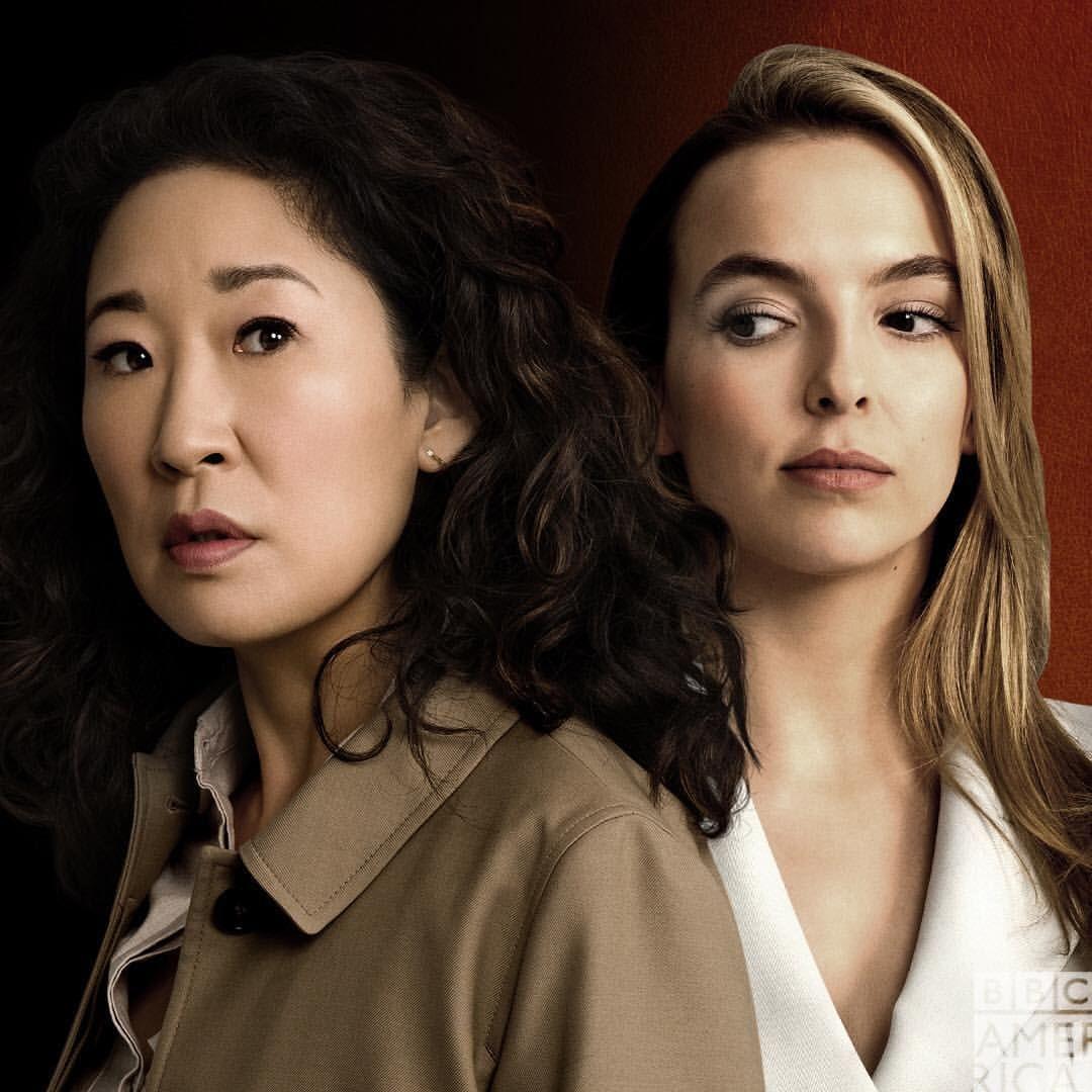 Killing Eve lidera indicações ao prêmio dos críticos de TV dos Estados Unidos