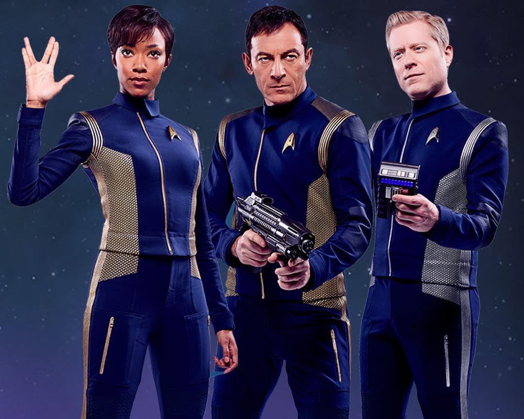 Alex Kurtzman fecha contrato para criar novas séries da franquia Star Trek