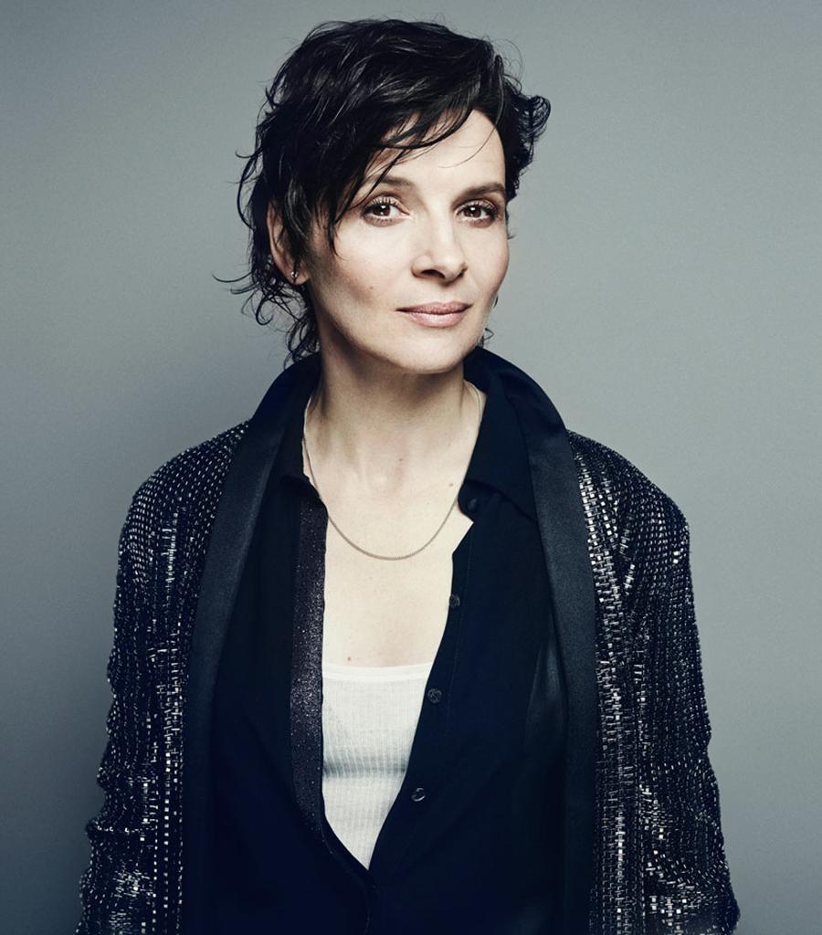 Juliette Binoche vai presidir o júri do Festival de Berlim 2019