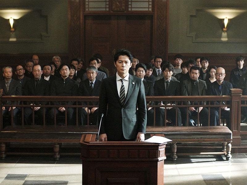 Crítica: O Terceiro Assassinat leva os dramas familiares de Hirokazu Koreeda ao tribunal