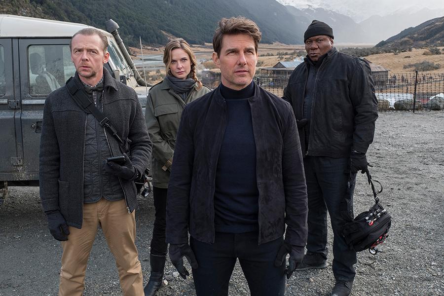 Noruega dispensa quarentena para filmagens de Missão Impossível