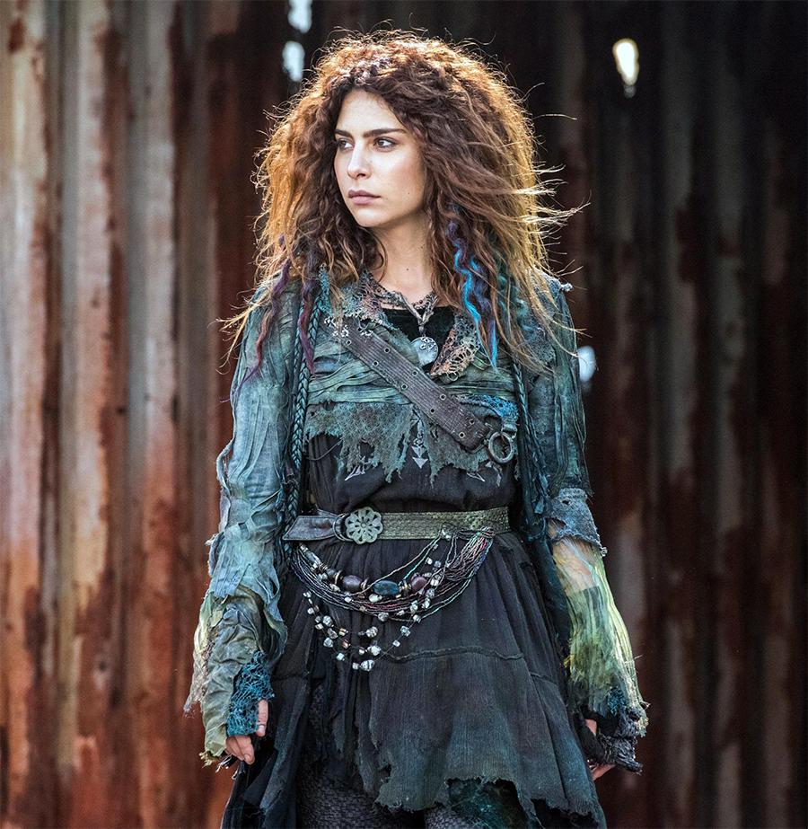 The Walking Dead revela novo elenco, incluindo intérpretes da heroína Magna e da perigosa Alpha