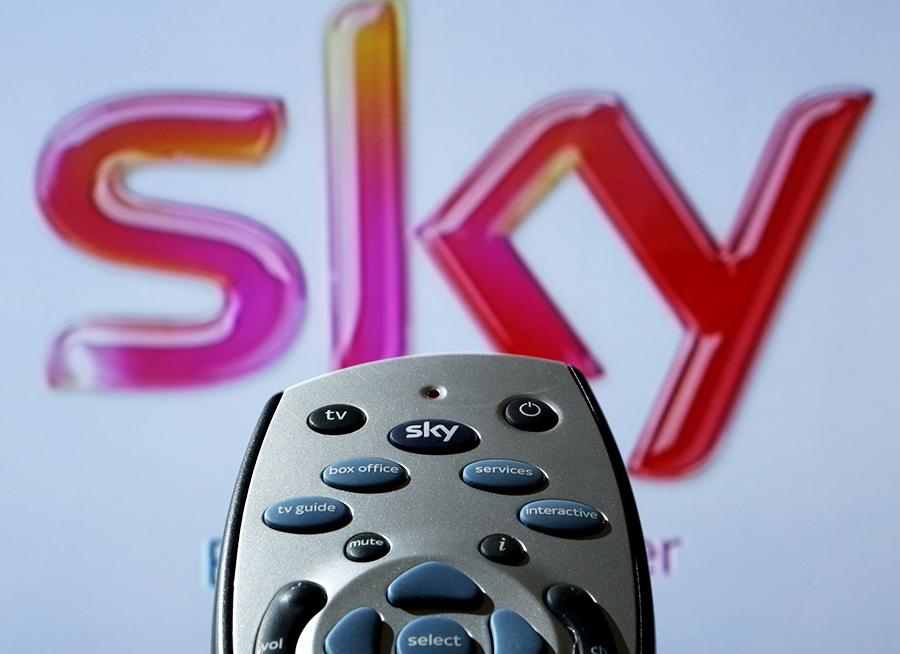 Comcast vence a Fox e compra a rede britânica de TV paga Sky