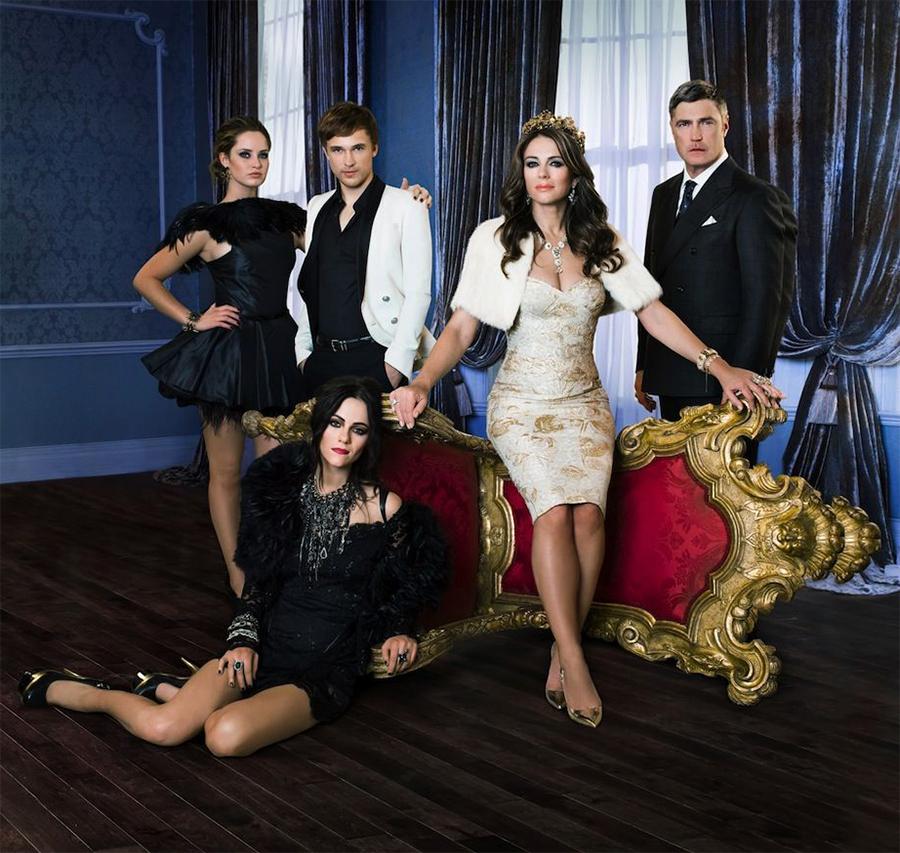 The Royals é cancelada após atrizes denunciarem assédio sexual do criador da série