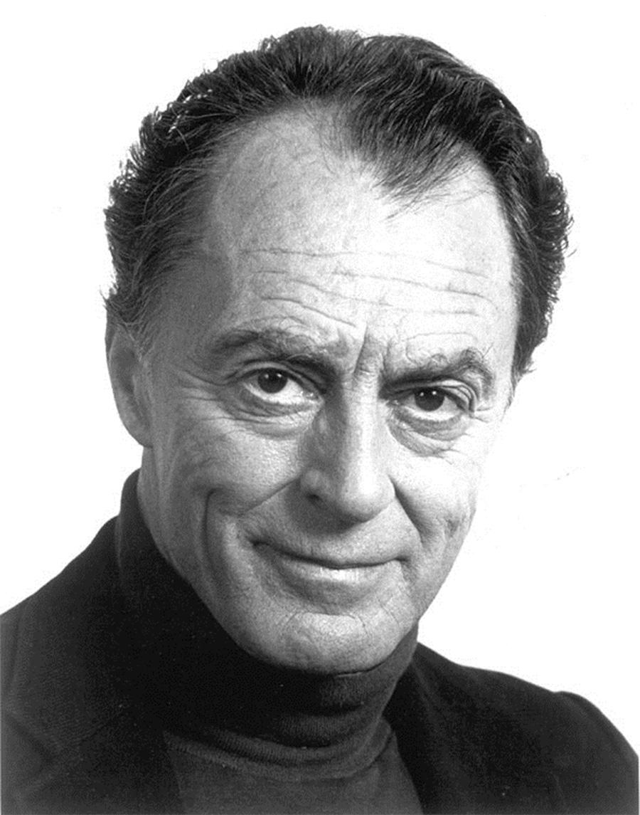 Peter Donat (1928 – 2018)