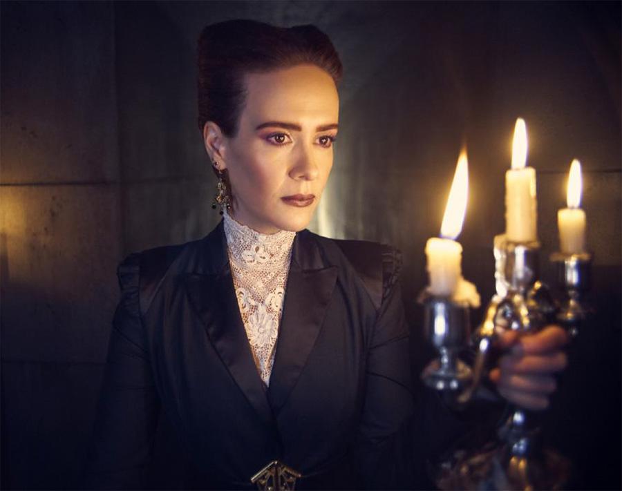 American Horror Story registra sua pior audiência de estreia com 8ª temporada