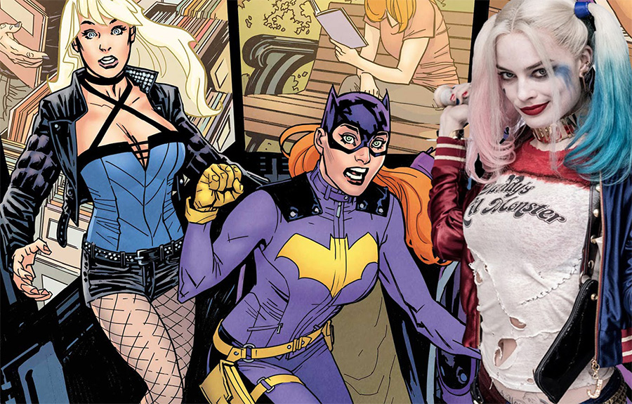Aves de Rapina: Filme de heroínas da DC Comics ganha data de estreia