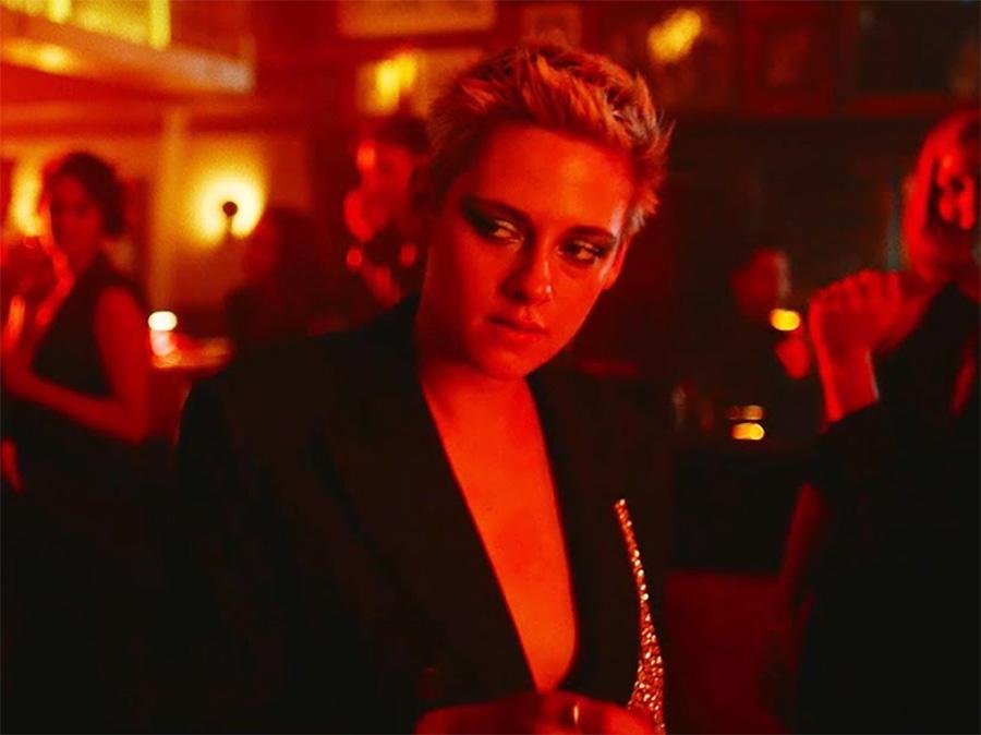Kristen Stewart causa furor no novo clipe da banda Interpol