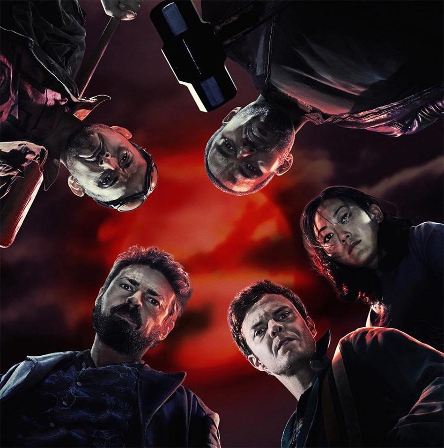 The Boys: Série ultraviolenta da Amazon vai passar na TV aberta pelo SBT