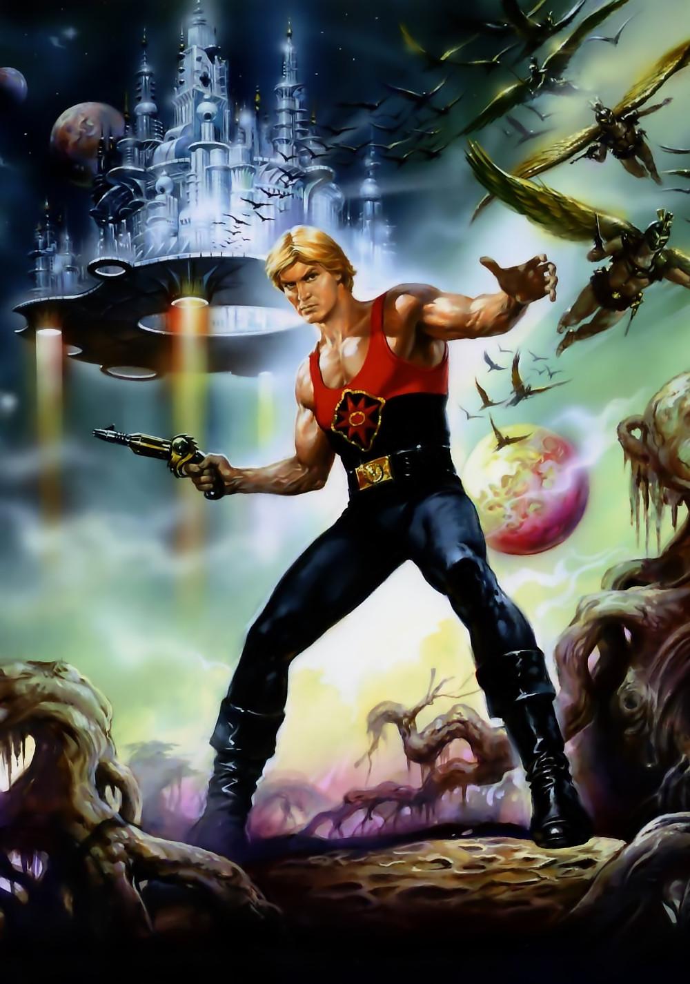 Diretor de Thor: Ragnarok vai dirigir animação de Flash Gordon