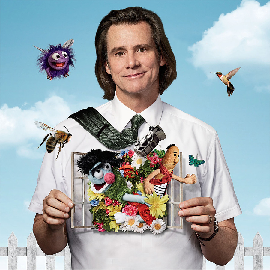 Kidding: Série estrelada por Jim Carrey é cancelada após duas temporadas