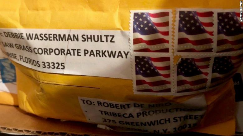 Pacote com bomba é enviado para o ator Robert De Niro | Pipoca Moderna
