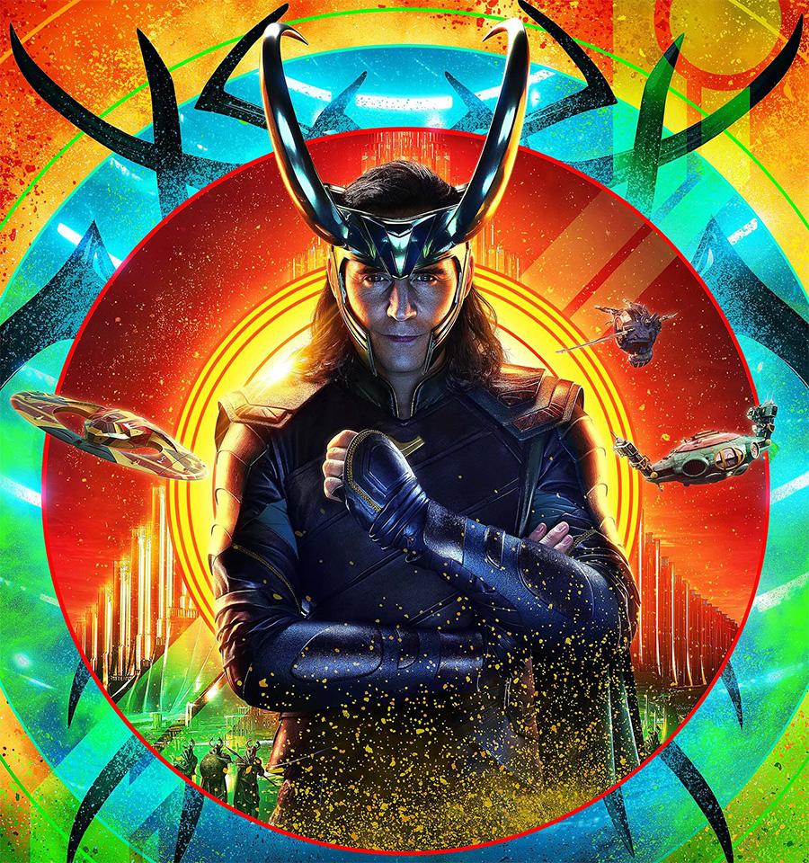 Série de Loki terá ligação com o próximo filme do Doutor Estranho | Pipoca Moderna