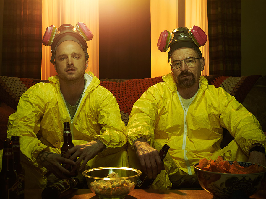Protagonistas de Breaking Bad devem aparecer na última temporada de Better Call Saul