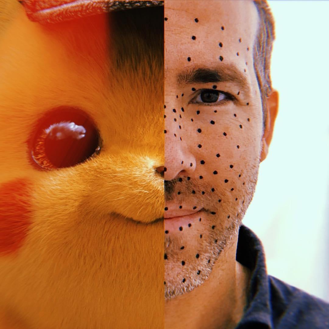 Comercial do filme de Pokémon mostra o que acontece quando Deadpool dubla Pikachu   Pipoca Moderna