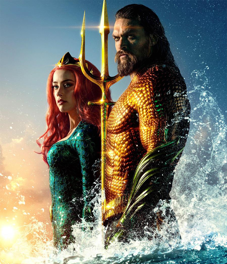 Aquaman já tem mais bilheteria que Liga da Justiça na China | Pipoca Moderna