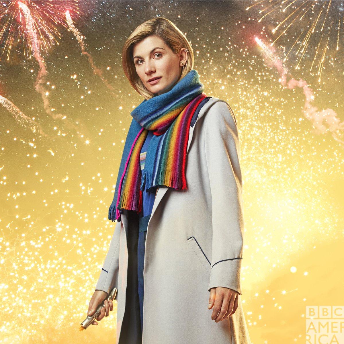 """Doctor Who: Trailer do especial de Ano Novo promete """"a criatura mais perigosa do universo"""""""