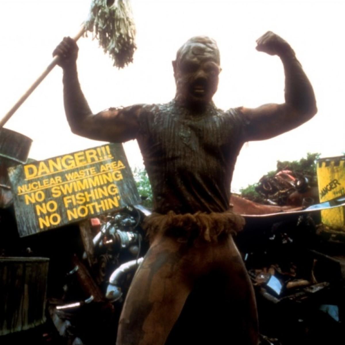 Toxic Avenger: Super-herói trash vai ganhar remake de grande orçamento | Pipoca Moderna