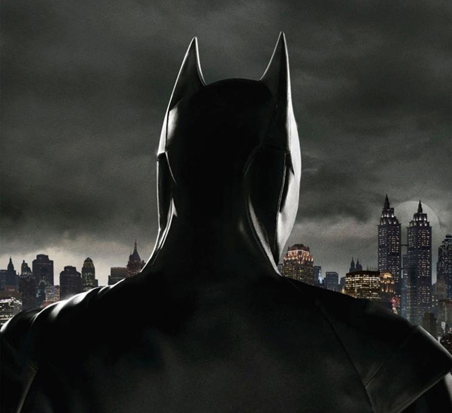Batman surge no trailer do último episódio de Gotham