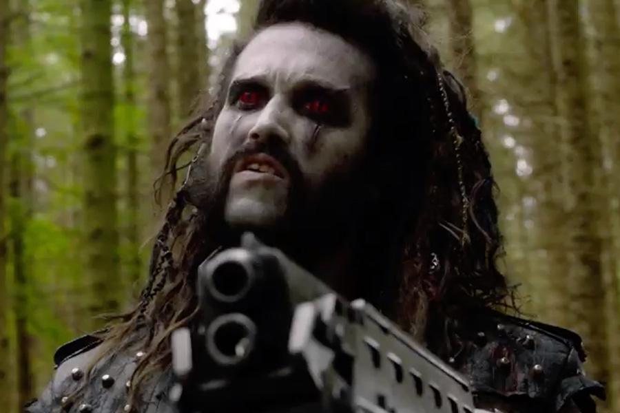 Krypton: Trailer da 2ª temporada marca a estreia de Lobo