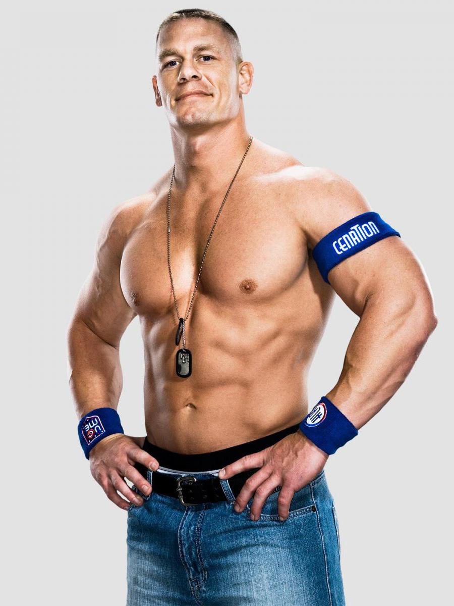 John Cena negocia papel no novo filme do Esquadrão Suicida
