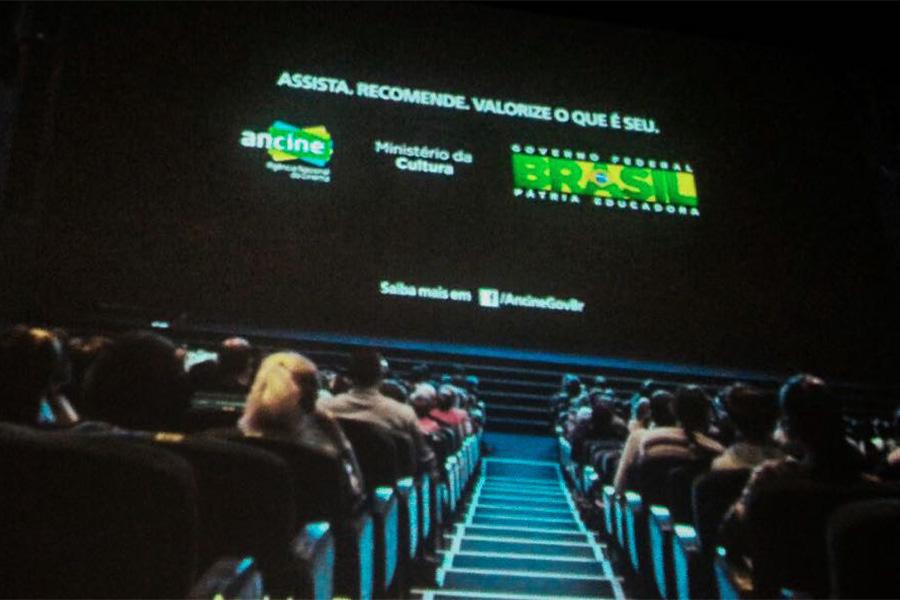 Democratização do cinema no Brasil vira tema do ENEM | Pipoca Moderna