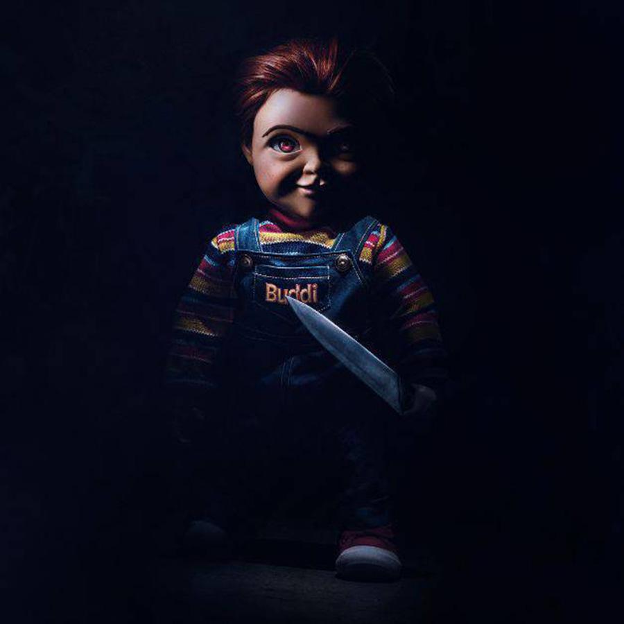 Chucky vira boneco tecnológico no trailer do remake de Brinquedo Assassino
