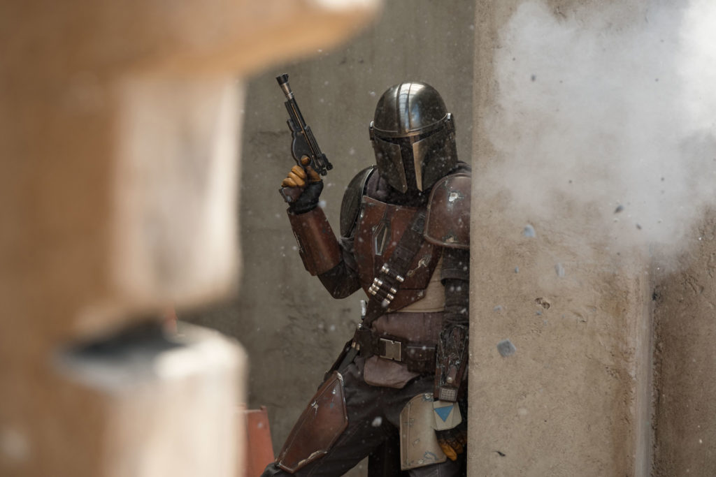 The Mandalorian: Jon Favreau já trabalha na 2ª temporada da série inédita de Star Wars | Pipoca Moderna