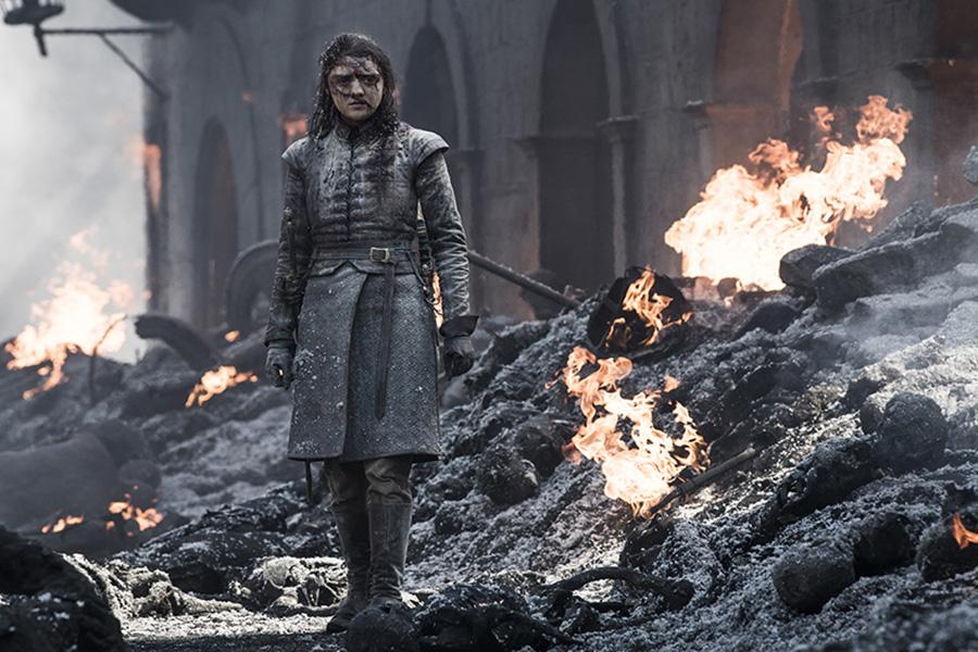 Penúltimo episódio de Game of Thrones bate recorde de audiência da HBO