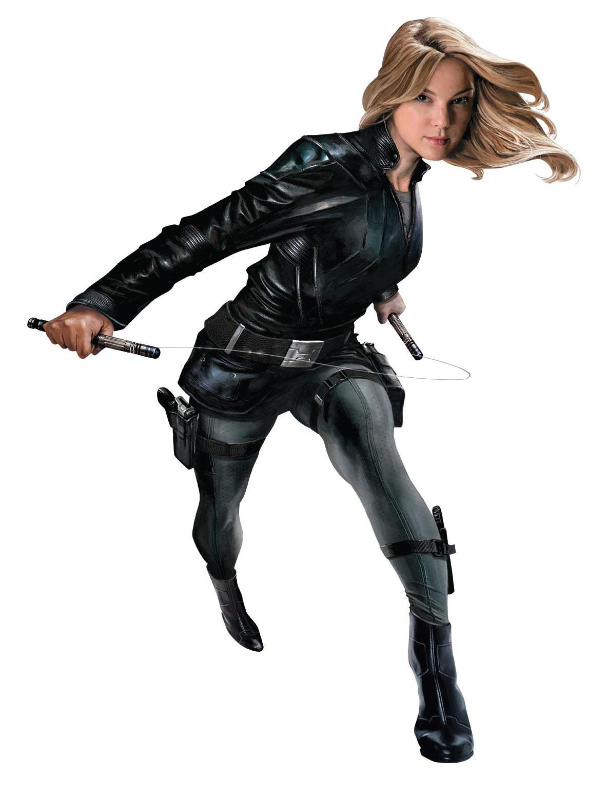 Emily VanCamp e Daniel Bruhl vão voltar a viver Sharon Carter e Barão Zemo em série da Marvel