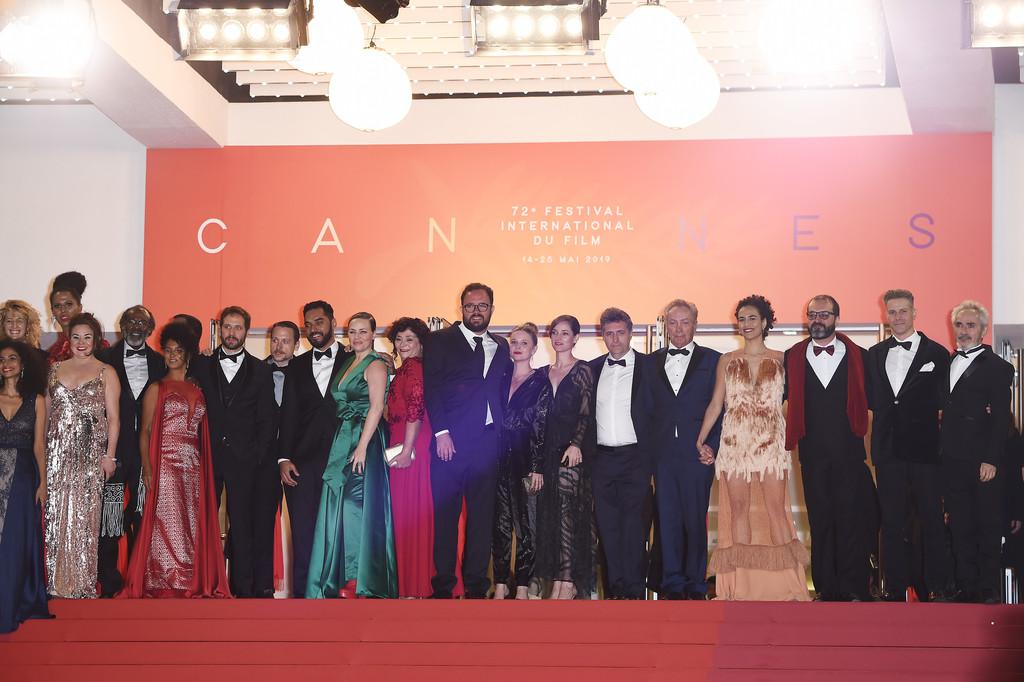 Volta de Kleber Mendonça Filho a Cannes acontece sem novos protestos