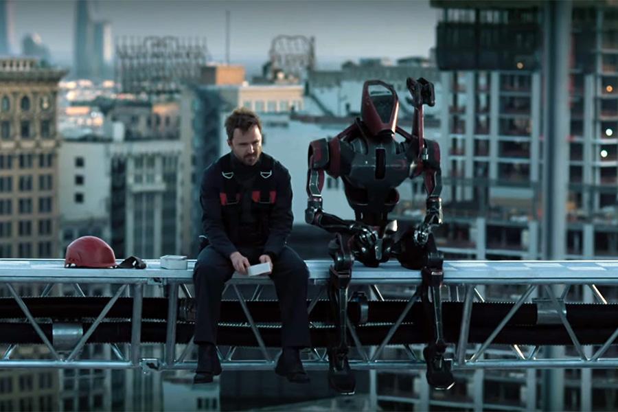 """Westworld vira """"Blade Runner"""" no primeiro trailer da 3ª temporada"""