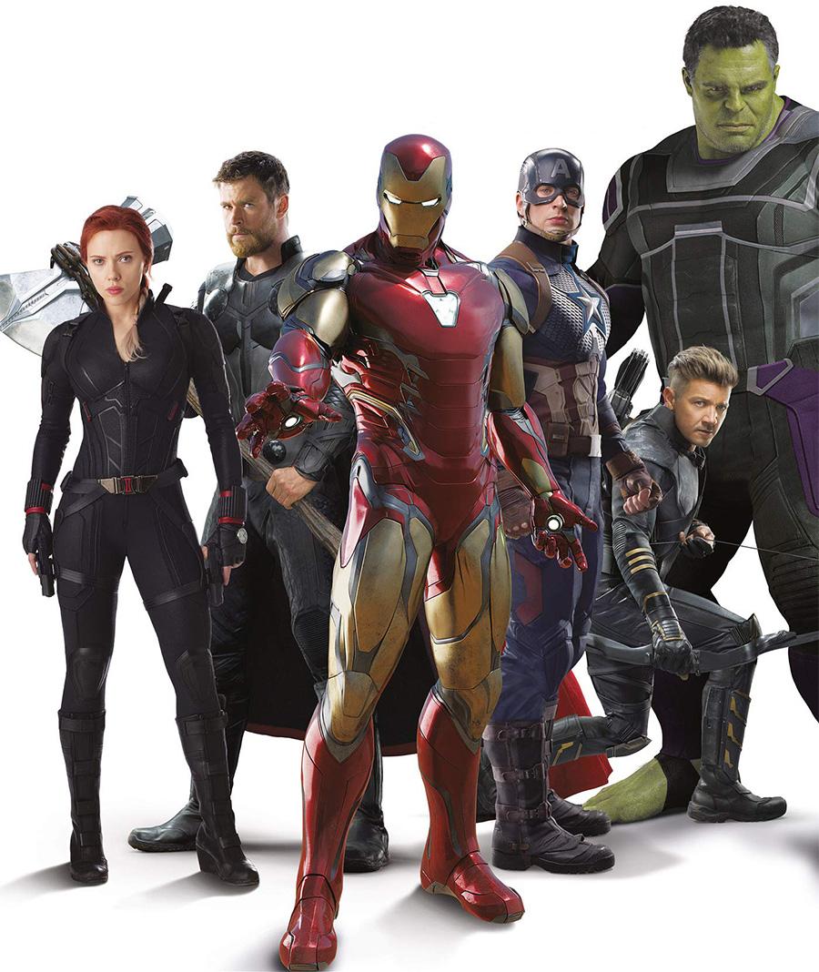 Vingadores: Ultimato vira filme de maior público e bilheteria no Brasil em todos os tempos