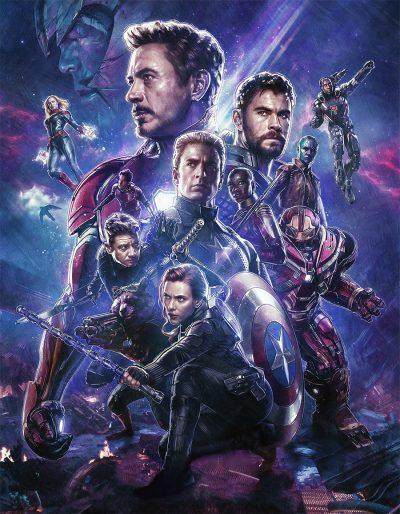 Vingadores: Ultimato chega com nova personagem e cenas inéditas no streaming da Disney