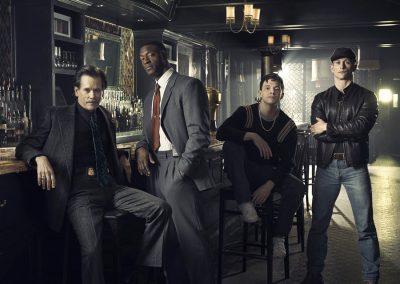 City on a Hill: Série estrelada por Kevin Bacon é renovada para 2ª temporada