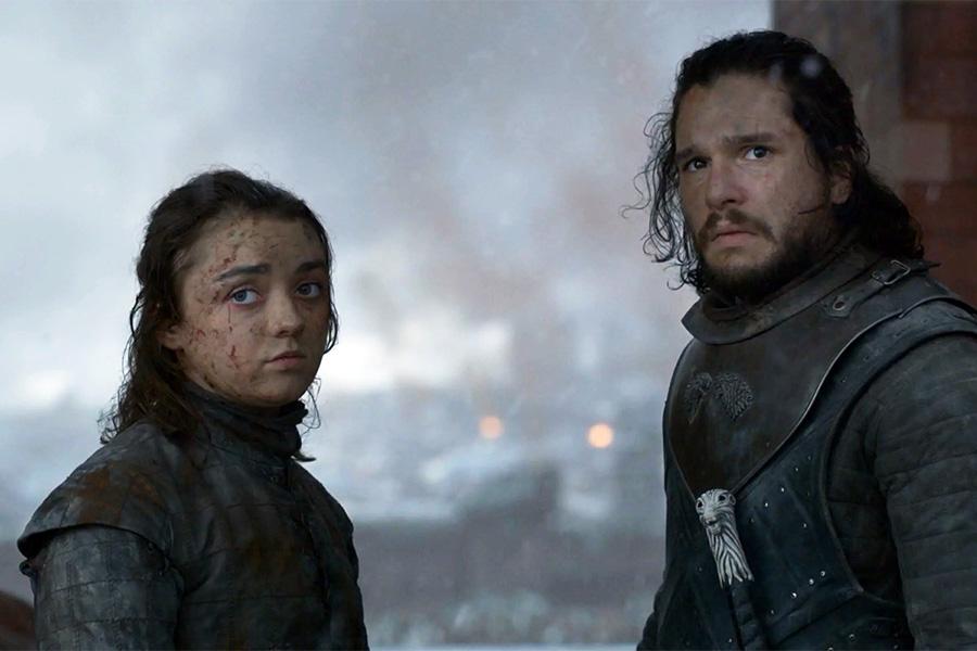 Final de Game of Thrones divide fãs entre revolta e pedidos por série de Arya