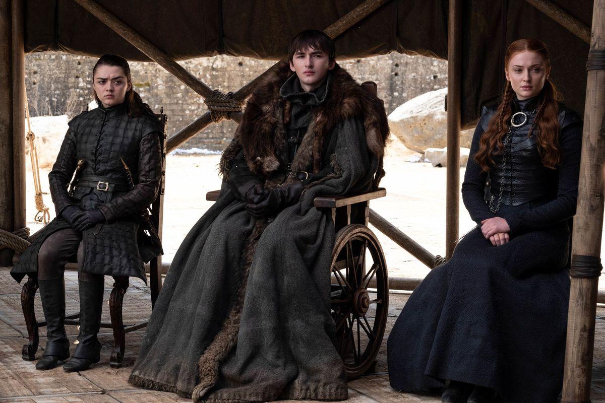 Isaac Hempstead Wright achou que destino de Bran fosse pegadinha dos roteiristas