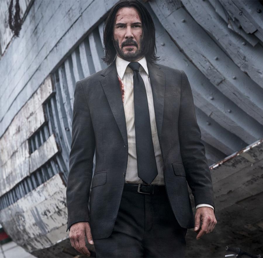 John Wick 4 é confirmado com data de estreia em 2021