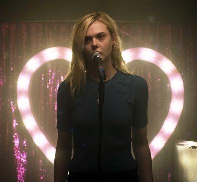 Elle Fanning vira cantora no trailer legendado de Espírito Jovem