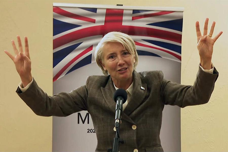 Years & Years: Distopia sobre governo de direita no Reino Unido ganha trailer legendado